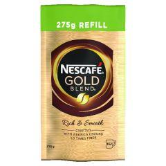 Nescafe Gold Blend Vending Machine Refill Pack 275g