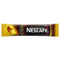 Nescafe Gold Blend One Cup Sticks Coffee Sachets (200 Pack)