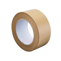 GoSecure Kraft Paper Tape 50mmx6m (6 Pack)