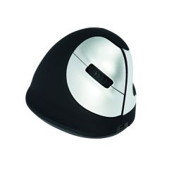 R-GO Mouse Wireless Medium Right Hand