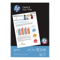 HP White Office A4 Paper 80gsm (2500 Pack)