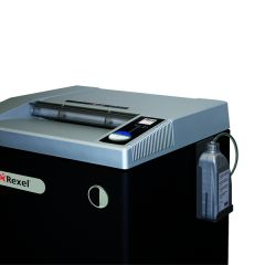 Rexel Shredder Oil Auto Oiling. For use With auto oiling systems only.