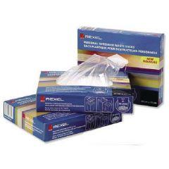 Rexel Plastic AS3000 Shredder Waste Sacks Pk100