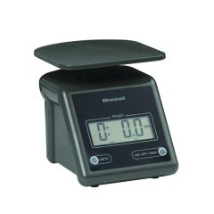 Salter Compact Postal Scale (upto 3.2kg) Grey PS7