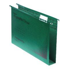 Grn 30mm Crystalfile 275 ExLat File Pk25