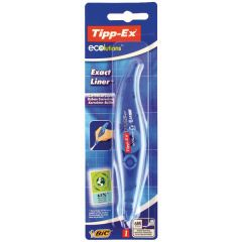 Tipp-Ex Exact Liner Ecolutions Correction Roller
