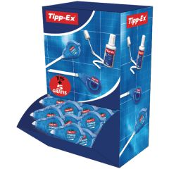 Tipp-Ex Easy Correct Tape Value Pack (20 Pack)