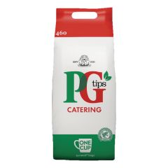 PG Tips Pyramid Tea Bags (440 Pack)