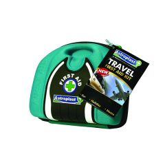 Astroplast Compact Travel Pouch First Aid Kit