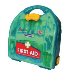 Wallace Cameron Medium First Aid Kit