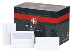 Envelope 89x152mm/3.5x6 inch White Self-Seal Pack of 500
