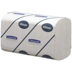 Kleenex Ultra Hand Towel 3 Ply White Pk 30x96 6761