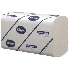Kleenex Ultra Hand Towel 2 Ply White Pk 15 6769