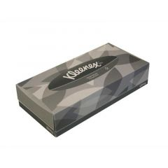 Kleenex Facial Tissues Box White Pk 21 8835
