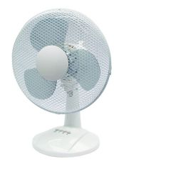 Desktop Fan 300mm/12 Inch