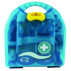 50 Persn Wall First Aid Kit