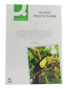 Photo Paper Gloss A4 180gsm White Pk 50