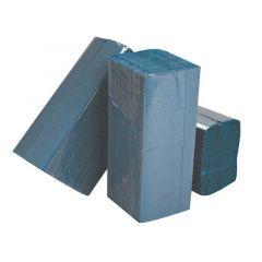 2Work Hand Towel 1 Ply Blue Pk 2955 HT2305