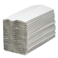 2Work Hand Towel 1 Ply White Pk 2955 HT8325