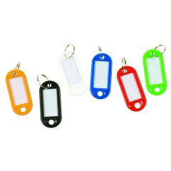 Key Fobs Assorted (Pack of 100)