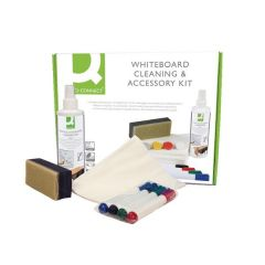 Whiteboard Acc/Cleaning Kit