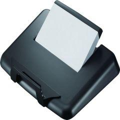 Black Plastic Laptop Stand