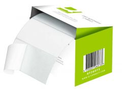 Address Label Easy Peel Self-Adhesive 89x36mm Roll of 200