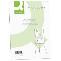 Flipchart Pad A1 Q Connect Pack 5