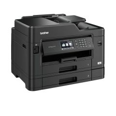 Brother MFCJ5730DW Wireless Duplex Printer