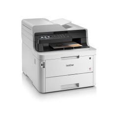 MFC-L3770CDW Mulitifunction Colour Laser Printer