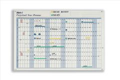 Perpetual Any Year Planner by Mark-it