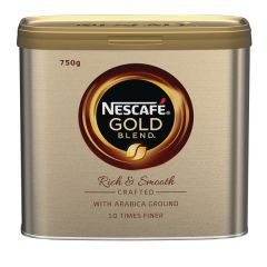 Nescafe Gold Blend Coffee 750gm