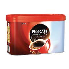 Nescafe Coffee Granules 500g