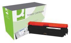 Q-Connect HP CE410X Toner Cartridge High Yield Black CE410X
