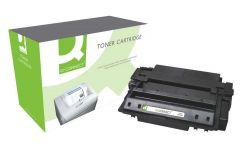 Q-Connect HP Laser Toner Cartridge Black Q7551A