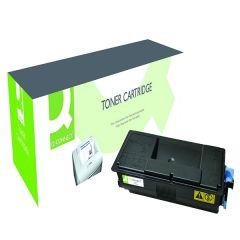 Q-Connect Kyocera Black Toner Cartridge TK-3100