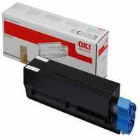 Oki B431/491 Toner Cartridge Black 44917602 44917602