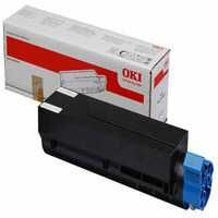 Oki B401/Mb441/451 Toner Cartridge Black 44992401 44992401
