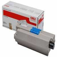 Oki C301/321 Toner Cartridge Black 44973536 44973536