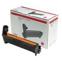 Oki C801/821/810/830/MC860 Laser Image Drum Magenta 44064010 44064010