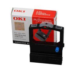 Oki Microline Ribbon Black 520/521