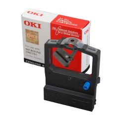 Oki Microline Ribbon Black 590/591