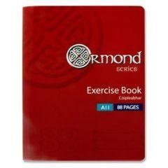 Ormond copy book A11 (10PK)