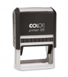 40mm x 60mm 7 Line Self-Inking Printer P55