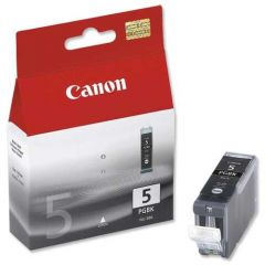 PGI-5BK Canon Inkjet Cartridge Refill Ink Black