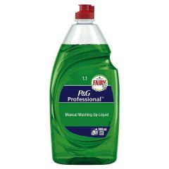 Fairy Original Hand Dish Washing Liquid 900ml Pk6