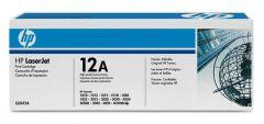 Q2612A HP LaserJet Toner Cartridge Refill Black 12A