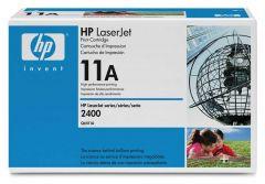 Q6511A HP LaserJet Toner Cartridge Refill Black 11A