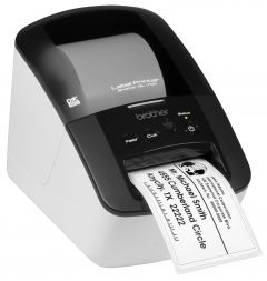 Brother QL-700 Label Printer