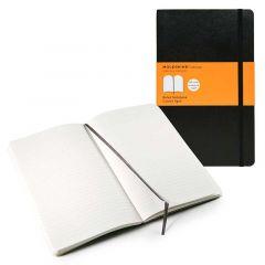 Moleskine  Over Printed Ruled Notebook Large